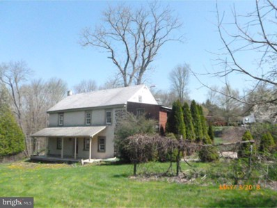 1342 Snell Road, Pottstown, PA 19464 - MLS#: 1001844256