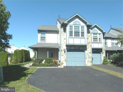 54 Redwood Drive, Newtown, PA 18940 - MLS#: 1001844264