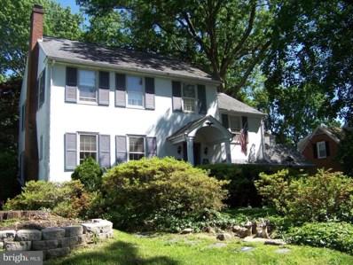 20 S Wakefield Road, Norristown, PA 19403 - MLS#: 1001844378