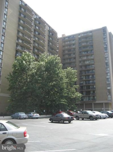 6100 Westchester Park Drive UNIT 1417, College Park, MD 20740 - #: 1001844494