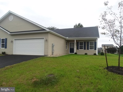 3304 Portrait Way, Chambersburg, PA 17202 - MLS#: 1001844500