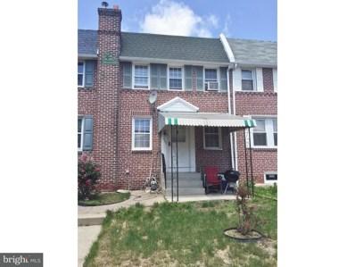 207 E Greenwood Avenue, Lansdowne, PA 19050 - MLS#: 1001844504