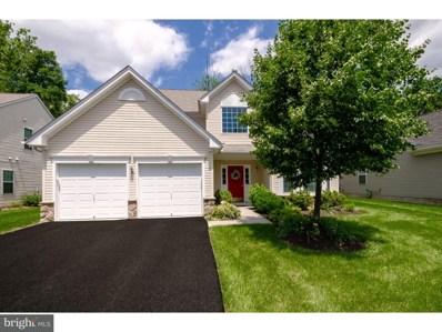 29 Buckingham Drive, Pennington, NJ 08534 - MLS#: 1001844612