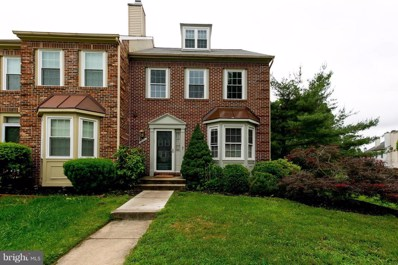 8000 Upperfield Court, Owings Mills, MD 21117 - MLS#: 1001844630