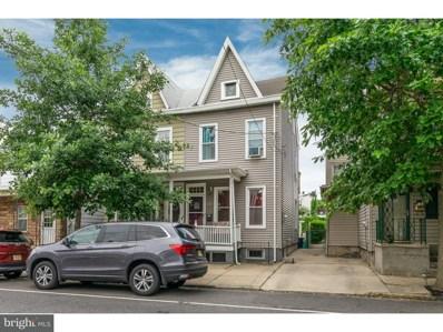 343 Prince Street, Bordentown, NJ 08505 - MLS#: 1001844640