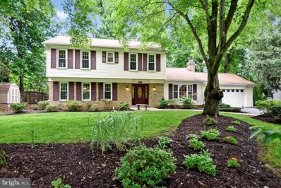8129 Paisley Place, Potomac, MD 20854 - MLS#: 1001844662