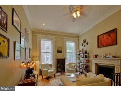 900 Pine Street UNIT 1F, Philadelphia, PA 19107 - MLS#: 1001844720