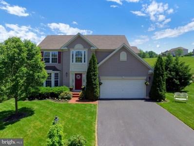2507 Codorus Lane, Spring Grove, PA 17362 - MLS#: 1001844738