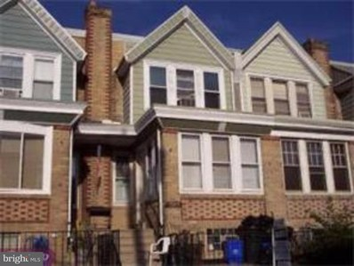 5752 Colgate Street, Philadelphia, PA 19120 - MLS#: 1001844866
