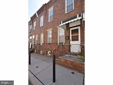 3161 Livingston Street, Philadelphia, PA 19134 - #: 1001844870