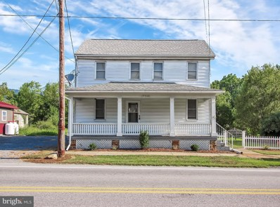 11249 Forge Hill Road, Orrstown, PA 17244 - #: 1001844884