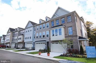 1 Enclave Court, Annapolis, MD 21403 - MLS#: 1001844926