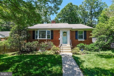 200 Whitmoor Terrace, Silver Spring, MD 20901 - MLS#: 1001844950