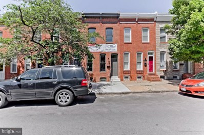 818 East Avenue S, Baltimore, MD 21224 - MLS#: 1001844958