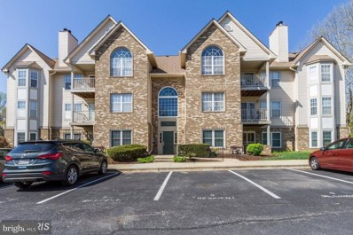 9815 Lake Pointe Court UNIT 104, Upper Marlboro, MD 20774 - MLS#: 1001845016