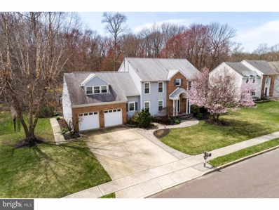 8 Millstream Drive, Mount Laurel, NJ 08054 - MLS#: 1001845110
