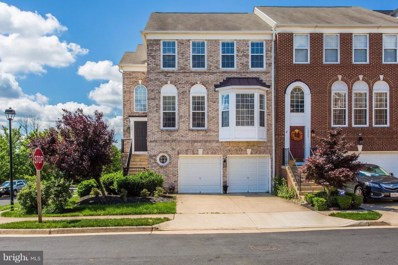 15001 Danube Way, Haymarket, VA 20169 - MLS#: 1001845136