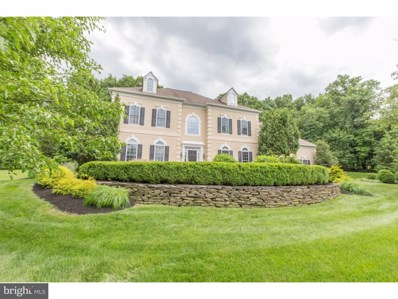 101 Meadowview Drive, Doylestown, PA 18901 - MLS#: 1001845146