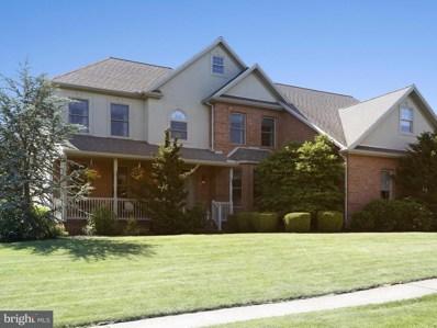 3701 Barnstaple Road, Mechanicsburg, PA 17050 - MLS#: 1001845224