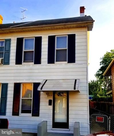 717 George Street, Hagerstown, MD 21740 - MLS#: 1001845244