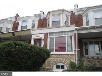 5627 Lansdowne Avenue, Philadelphia, PA 19131 - #: 1001845256