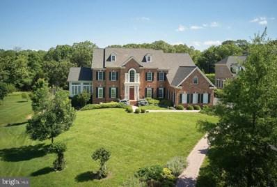 11813 Wood Thrush Lane, Potomac, MD 20854 - MLS#: 1001845284