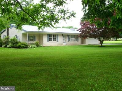 1943 Hartzok Road, Chambersburg, PA 17202 - MLS#: 1001845290