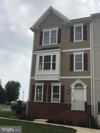9029 Templeton Drive, Frederick, MD 21704 - MLS#: 1001845292