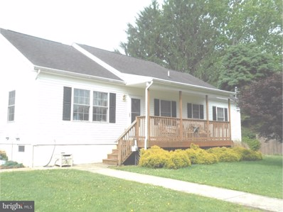 91 Harvard Road, Pennsville, NJ 08070 - MLS#: 1001845300