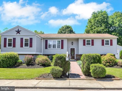 512 Frey Avenue, Middletown, PA 17057 - MLS#: 1001845314