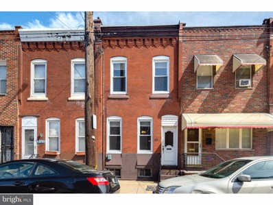 3179 E Thompson Street, Philadelphia, PA 19134 - #: 1001845366