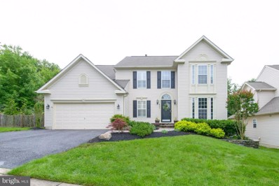 4501 Red Leaf Court, Ellicott City, MD 21043 - MLS#: 1001845488