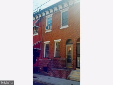 1307 S Fairhill Street, Philadelphia, PA 19147 - MLS#: 1001845542