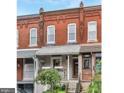 2949 Poplar Street, Philadelphia, PA 19130 - MLS#: 1001845586