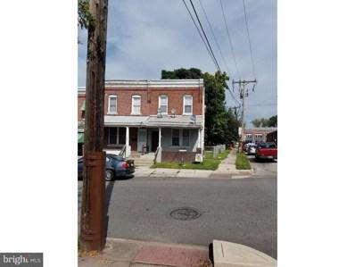 201 W Spruce Street, Norristown, PA 19401 - #: 1001845636