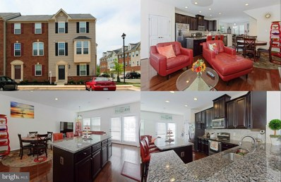7102 Santa Cruz Place UNIT 42, Gainesville, VA 20155 - MLS#: 1001845658