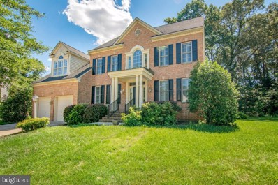 1539 Winfields Lane, Gambrills, MD 21054 - MLS#: 1001845972