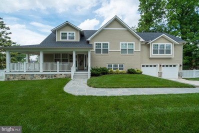6505 Lone Oak Drive, Bethesda, MD 20817 - MLS#: 1001846346