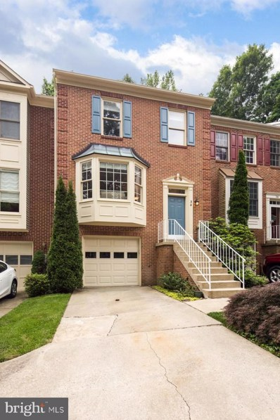 34 Tygart Court, Gaithersburg, MD 20879 - MLS#: 1001847356