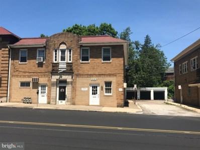 2237-39  Garrett Road, Drexel Hill, PA 19026 - #: 1001848238