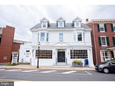 72 N Main Street, Doylestown, PA 18901 - MLS#: 1001848252