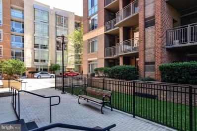 12025 New Dominion Parkway UNIT 124, Reston, VA 20190 - #: 1001848288