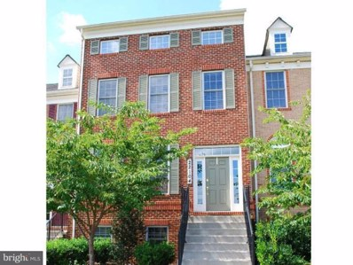 22104 Fair Garden Lane, Clarksburg, MD 20871 - MLS#: 1001848364