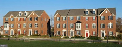 5690 River Shark Lane UNIT D, Waldorf, MD 20602 - MLS#: 1001848432