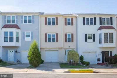 8956 Cannon Ridge Drive, Manassas, VA 20110 - MLS#: 1001848440