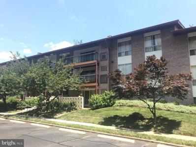 204 Park Terrace Court SE UNIT 33, Vienna, VA 22180 - #: 1001848446