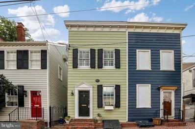 307 Wilkes Street, Alexandria, VA 22314 - MLS#: 1001848600
