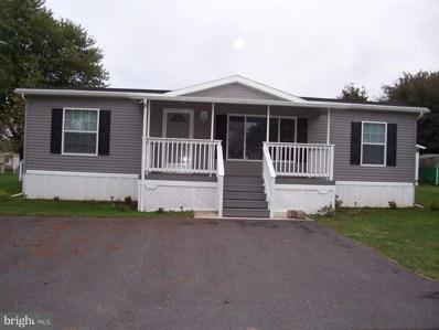 2160 Hanover Road UNIT 30, Gettysburg, PA 17325 - MLS#: 1001848609