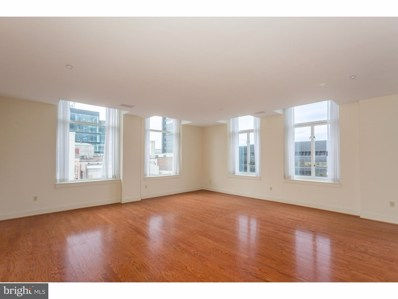 23 S 23RD Street UNIT 6C, Philadelphia, PA 19103 - #: 1001849304