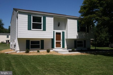 7024 Willow Tree Drive S, Middletown, MD 21769 - MLS#: 1001849604